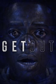 Get Out 2017 Bluray