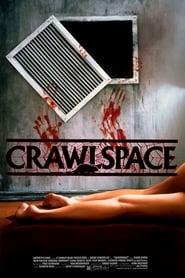 Crawlspace (1986) online ελληνικοί υπότιτλοι