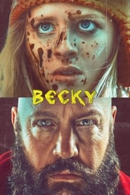 Becky (2020) 1080P 720P 420P Full Movie Download