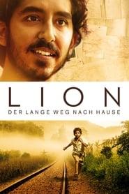 Lion – Der lange Weg nach Hause [2016]