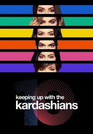 Keeping Up with the Kardashians streaming vf poster