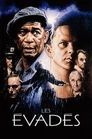 Poster Les Évadés 1994