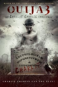 The Charlie Charlie Challenge: Ouija 3