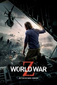 Regarder World War Z