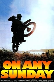 Poster for On Any Sunday