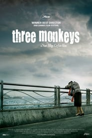 Three Monkeys : The Movie | Watch Movies Online
