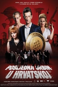 The Last Serb in Croatia (2019) CDA Online Cały Film Zalukaj