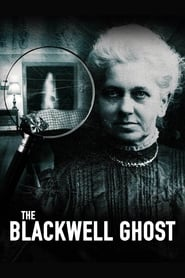 Gucke The Blackwell Ghost