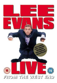 Lee Evans: Live from the West End (1995)