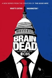 BrainDead – Legendado