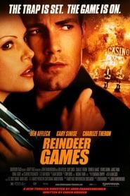 Reindeer Games 2000 HD | монгол хэлээр