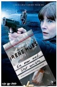 Irene Huss 9: En Man Med Litet Ansikte