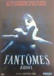 Fantômes 2003