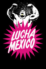 Poster for Lucha Mexico