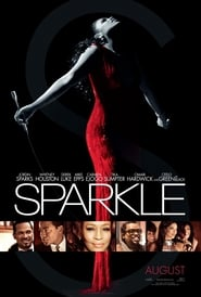 Sparkle movie. Celebrate the legend.
