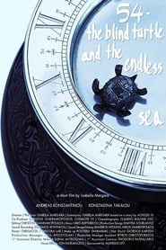 54 / The Blind Turtle and the Endless Sea (2020)