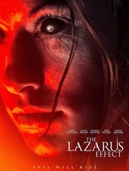 Poster The Lazarus Effect
