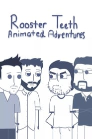Rooster Teeth Animated Adventures 2011