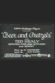 'Beer and Pretzels (1933)