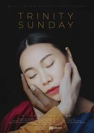 Poster Trinity Sunday 2019
