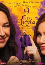 9 Kere Leyla (2020)