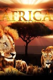 Afrique Sauvage 3D 2012