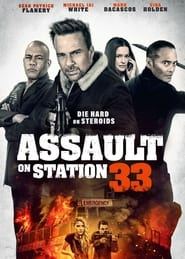 Assault on VA-33 (Assault on Station 33)
