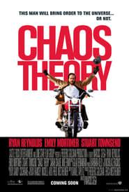 Chaos Theory (2007) Zalukaj Online Cały Film Lektor PL