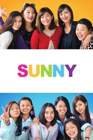Poster Sunny: Our Hearts Beat Together