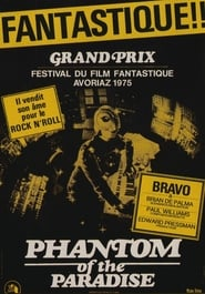 Voir Phantom of the Paradise streaming complet gratuit | film streaming, StreamizSeries.com