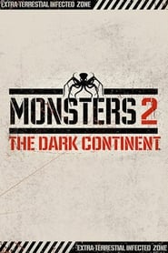 Monsters: Dark Continent (2014) BluRay 480p, 720p