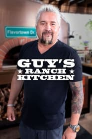 Guy's Ranch Kitchen 2017