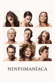 Ninfomaniaca: Volume 1