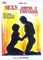 Sexy... amor y fantasía 1977