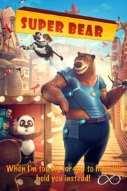 Super Bear (2019) Hindi Dubbed