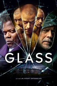 Glass (2019) Film HD