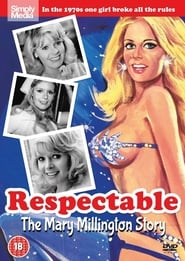 Respectable: The Mary Millington Story (2016)
