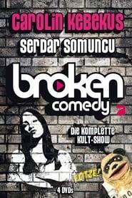 Broken Comedy 2009
