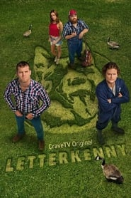 Letterkenny: Season 4