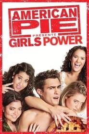 Poster American Pie présente : Girls Power 2020
