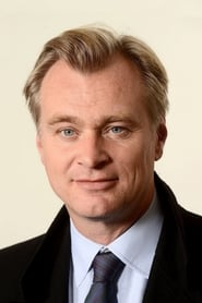 Christopher Nolan — Executive Producer