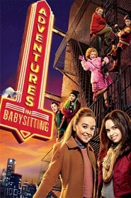 Adventures in Babysitting (2016) WEB-RIP 480p & 720p