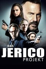 Das Jerico-Projekt: Im Kopf des Killers [2016]