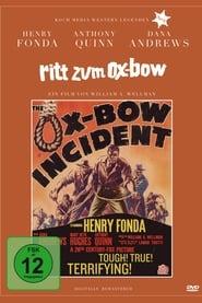 Gucke Ritt zum Ox-Bow