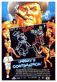 Porky's 3: Contraataca