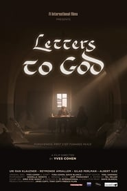 Letters to God 2020