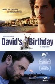 David's Birthday (2009)