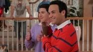 The Goldbergs Season 6 Episode 8 : The Living Room: A 100% True Story