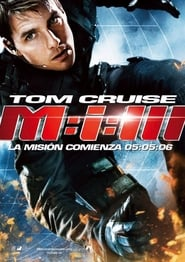 Mission Impossible 3 Película Completa HD 720p [MEGA] [LATINO] 2006