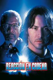 Reacción en cadena (1996) | Chain Reaction